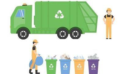 Nasze śmieci w czasach epidemii. Apel o postępowania z odpadami.