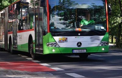 Komunikat ZTM w Lublinie dotyczący zawieszenia terminu ważności biletów okresowych, w związku z epidemią koronawirusa