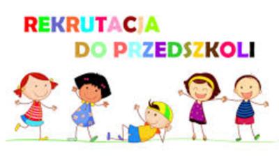 Rekrutacja uzupełniająca do Przedszkola Publicznego w Jabłonnie