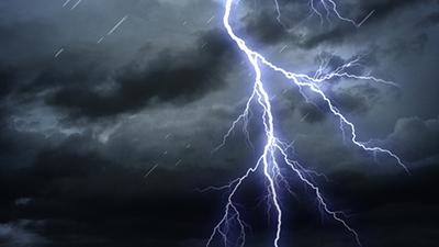 Ostrzeżenie meteorologiczne Nr 58