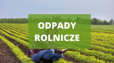 Informacja – dot. odbioru folii rolniczej od rolników zterenu gminy Jabłonna