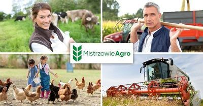 Nominacje do Mistrzów AGRO z Gminy Jabłonna