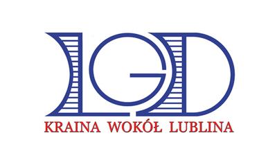 "Logo LGD ""Kraina wokół Lublina"""