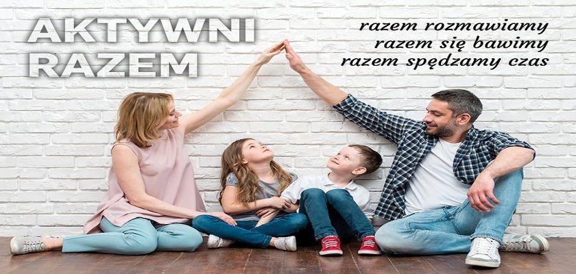 """""""Aktywni Razem"""" w Jedlinie-Zdroju"""