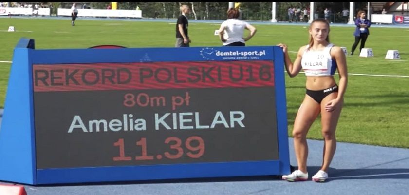 Mistrzyni Polski