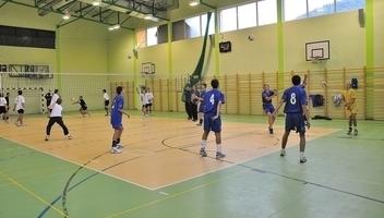 Hala sportowa i siłownia terenowa przy ul. Słowackiego