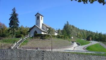 Zabytki - Kościół przy ul. Kłodzkiej