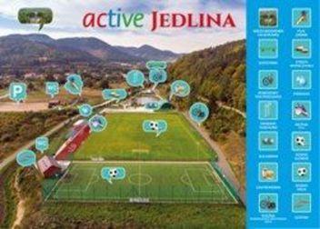 Źródła Aktywności w Jedlinie-Zdroju