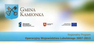 Budowa drogi gminnej Nr 103269L w Ciemnie łączącej dwie drogi powiatowe