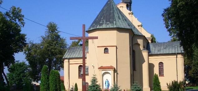 Kościół pw św. Apostołów Piotra i Pawła
