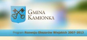 Nowe oblicze świetlicy w Kierzkówce