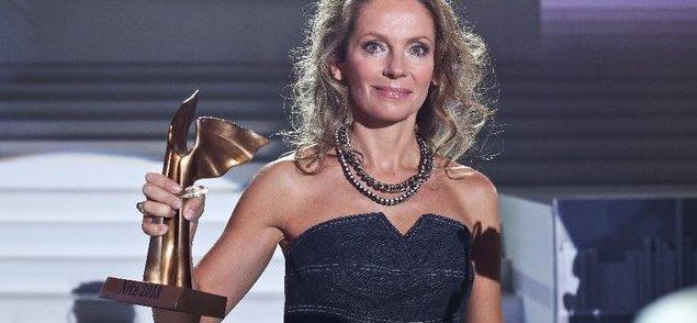 Joanna Bator laureatką literackiej nagrody Nike 2013