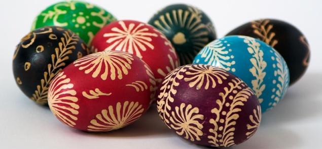 Życzenia Wielkanocne 2014