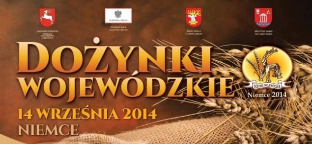 Zapraszamy na Dożynki Wojewódzkie