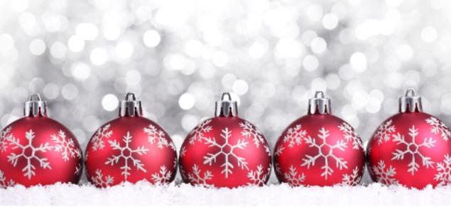 Życzenia Świąteczne dla czytelników
