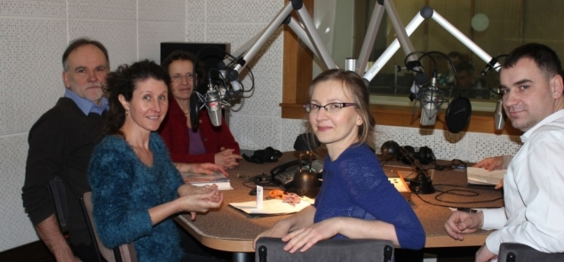 Radio Lublin o Dąbrówce