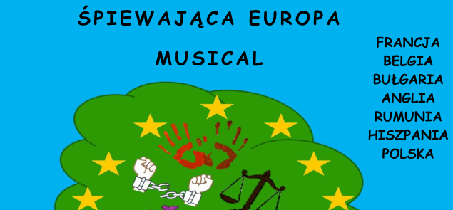Śpiewająca Europa