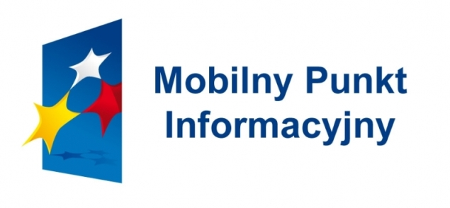 Mobilny Punkt Informacyjny 9 czerwca 2015
