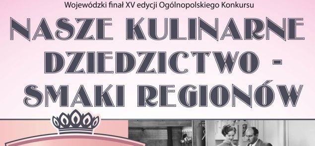 Zaproszenie - Lubelskie święto smaków w Kozłówce
