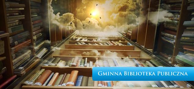 Czytam sobie w bibliotece