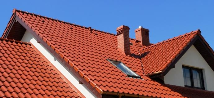 Zakończenie Zadania – dofinansowania nowych pokryć dachowych