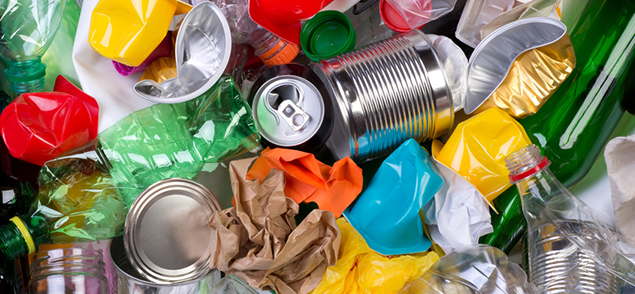 Komunikat dotyczący PSZOK – Punktu Selektywnej Zbiórki Odpadów Komunalnych