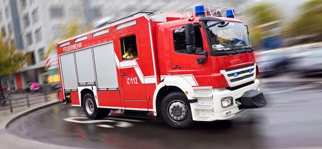 Zestaw hydrauliczny Lukas dla strażaków z Samoklęsk