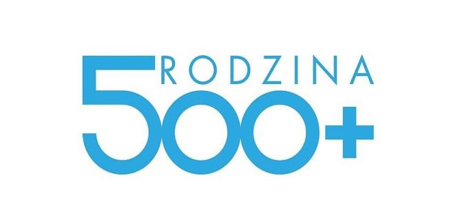 INFORMACJA W SPRAWIE PROGRAMU RODZINA 500+