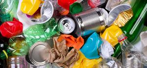 Punkt Selektywnej Zbiórki Odpadów - PSZOK - informacja
