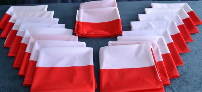 Rok obchodów setnej rocznicy odzyskania niepodległości w gminie Kamionka oficjalnie rozpoczęty