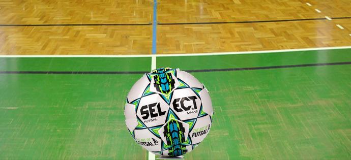 III charytatywny turniej halowej piłki nożnej pod patronatem Wójta gminy Kamionka