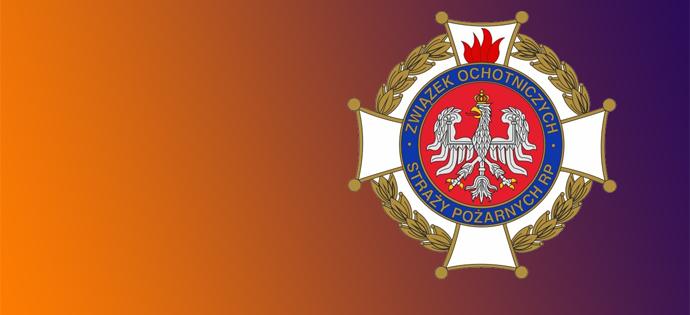 Złoty jubileusz jednostki Ochotniczej Straży Pożarnej w Kozłówce