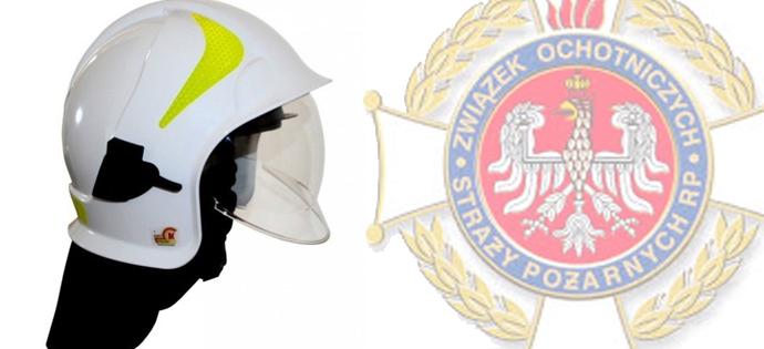 Wsparcie sprzętowe dla jednostek Ochotniczych Straży Pożarnych