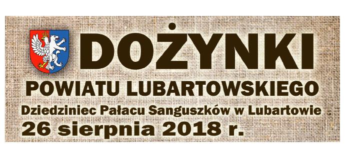 Gmina Kamionka z najpiękniejszym wieńcem na dożynkach powiatowych
