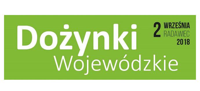 Wieniec dożynkowy z gminy Kamionka drugi w województwie