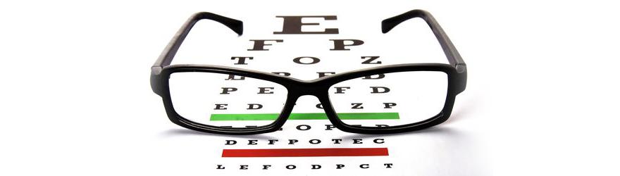 Bezpłatne badanie wzroku w Kamionce