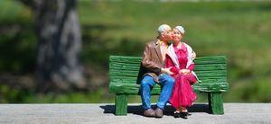 50-lecie par małżeńskich