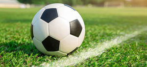 V charytatywny turniej halowej piłki nożnej - relacja