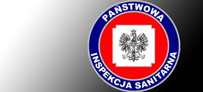 Ważny komunikat Państwowego Powiatowego Inspektora Sanitarnego