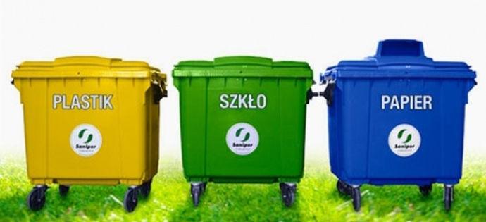 Harmonogram odbioru odpadów  w miesiącu marcu 2020 roku