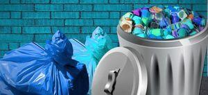 Harmomogram odbioru odpadów w okresie marzec-grudzień 2020