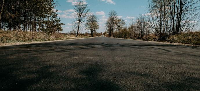 Ukończenie przebudowy drogi gminnej nr 103249L