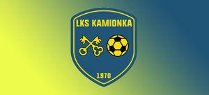 Nabór do grup młodzieżowych w klubie LKS Kamionka