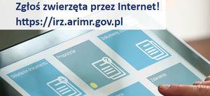 Uruchomienie portalu IRZplus dla rolników