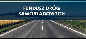 Ukończenie remontu dróg gminnych na ul. Poprzecznej i Nowy Rynek w Kamionce, dofinansowanego ze środków Funduszu Dróg Samorządowych