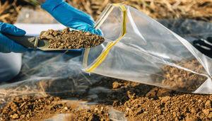 Badanie jakości gleby