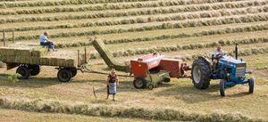 Zwrot podatku akcyzowego dla rolników