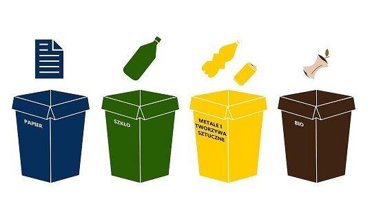 Informacja ws. funkcjonowania Punktu Selektywnej Zbiórki Odpadów Komunalnych