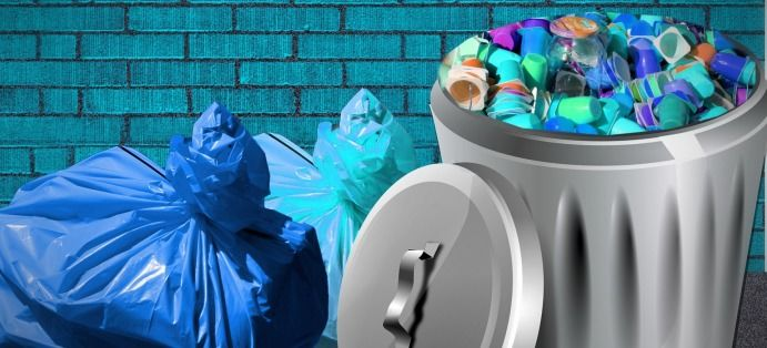 Deklaracja dot. odpadów - obowiązująca