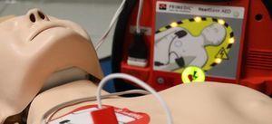 Bezpłatne szkolenie z pierwszej pomocy